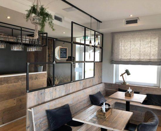Restaurant Seenot in Westerland